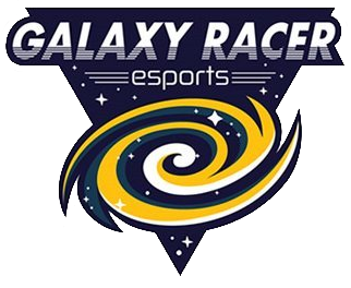 Logo de l'équipe Galaxy Racer