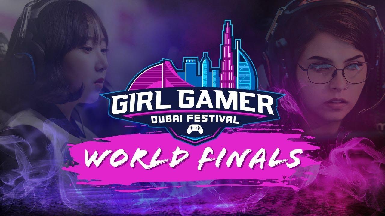 girlgamer dubai festival world finals
