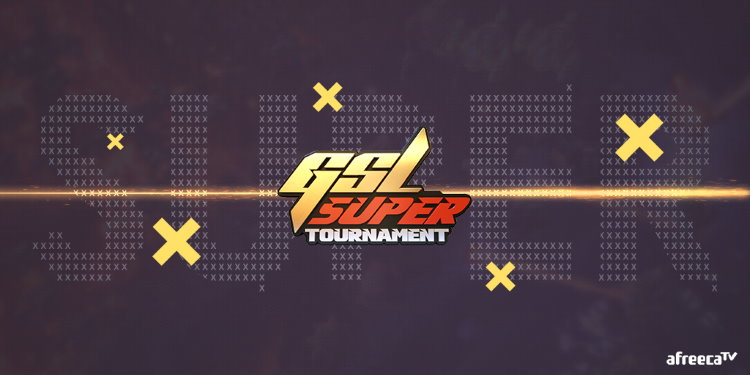2020 AfreecaTV GSL Super Tournament 1