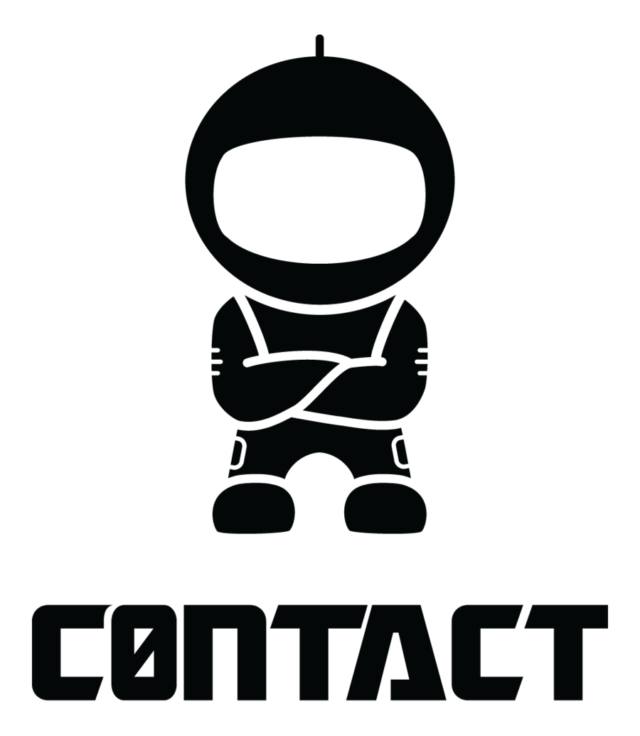 Logo de l'équipe Contact Gaming