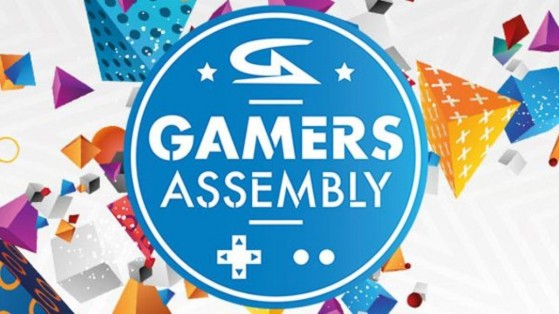 annulation gamers assembly 2020