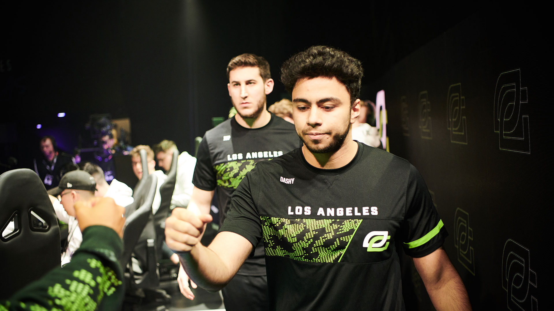 call of duty league optic gaming