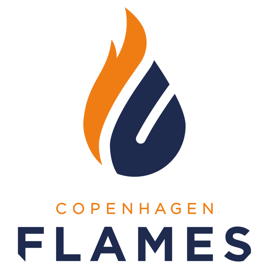 Logo de l'équipe Copenhagen Flames