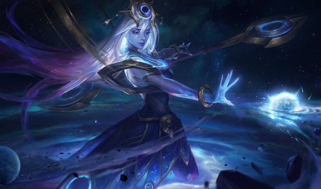 cosmic lux patch 10.6 league of legends