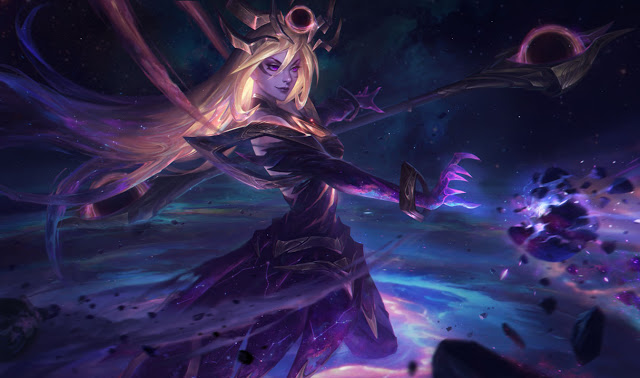 dark cosmic lux patch 10.6 league of legends