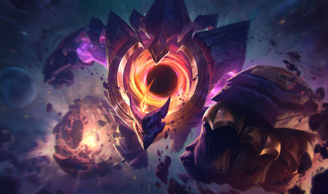 dark star malphite patch 10.6 league of legends