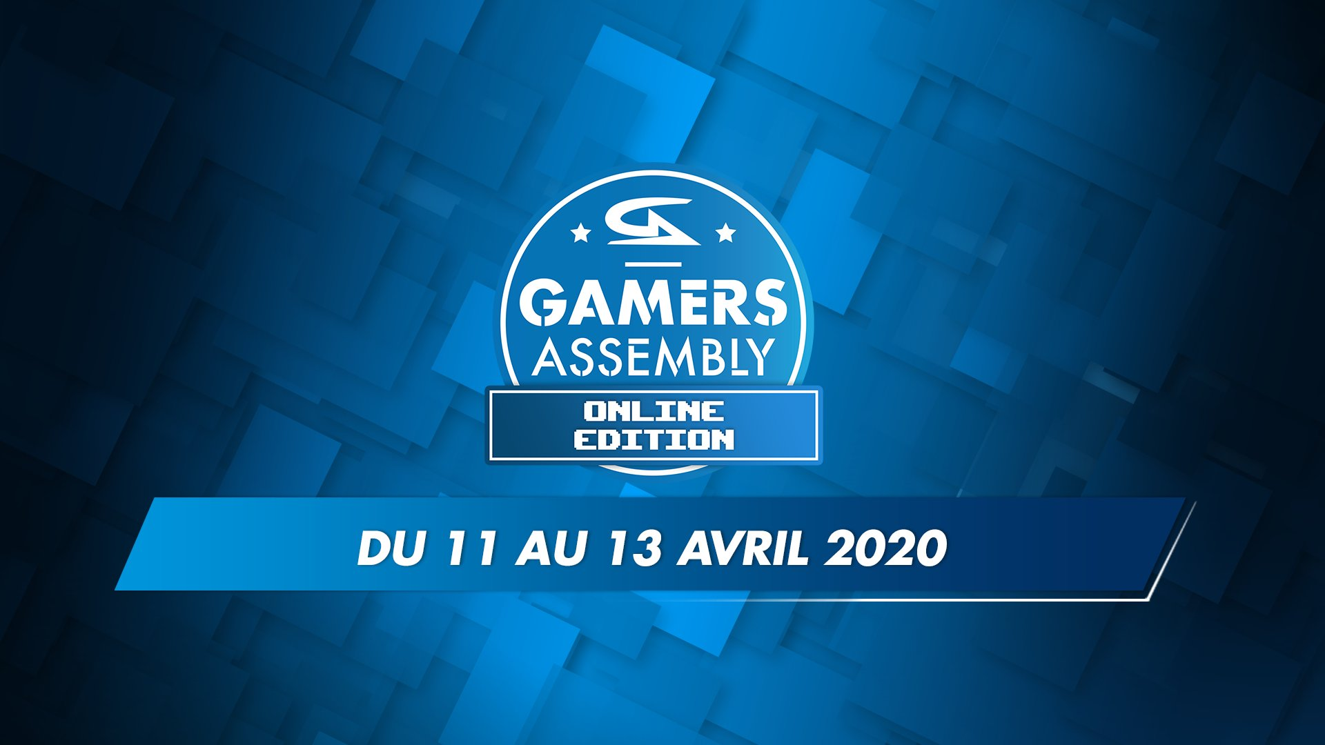 gamers assembly online edition 2020