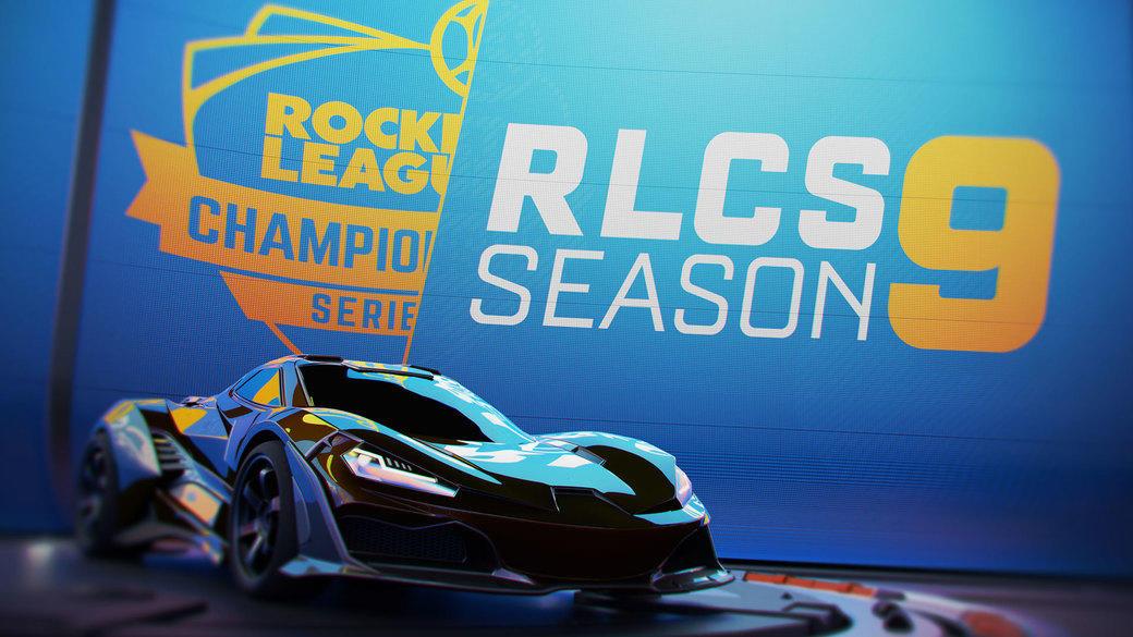 rlcs saison 9