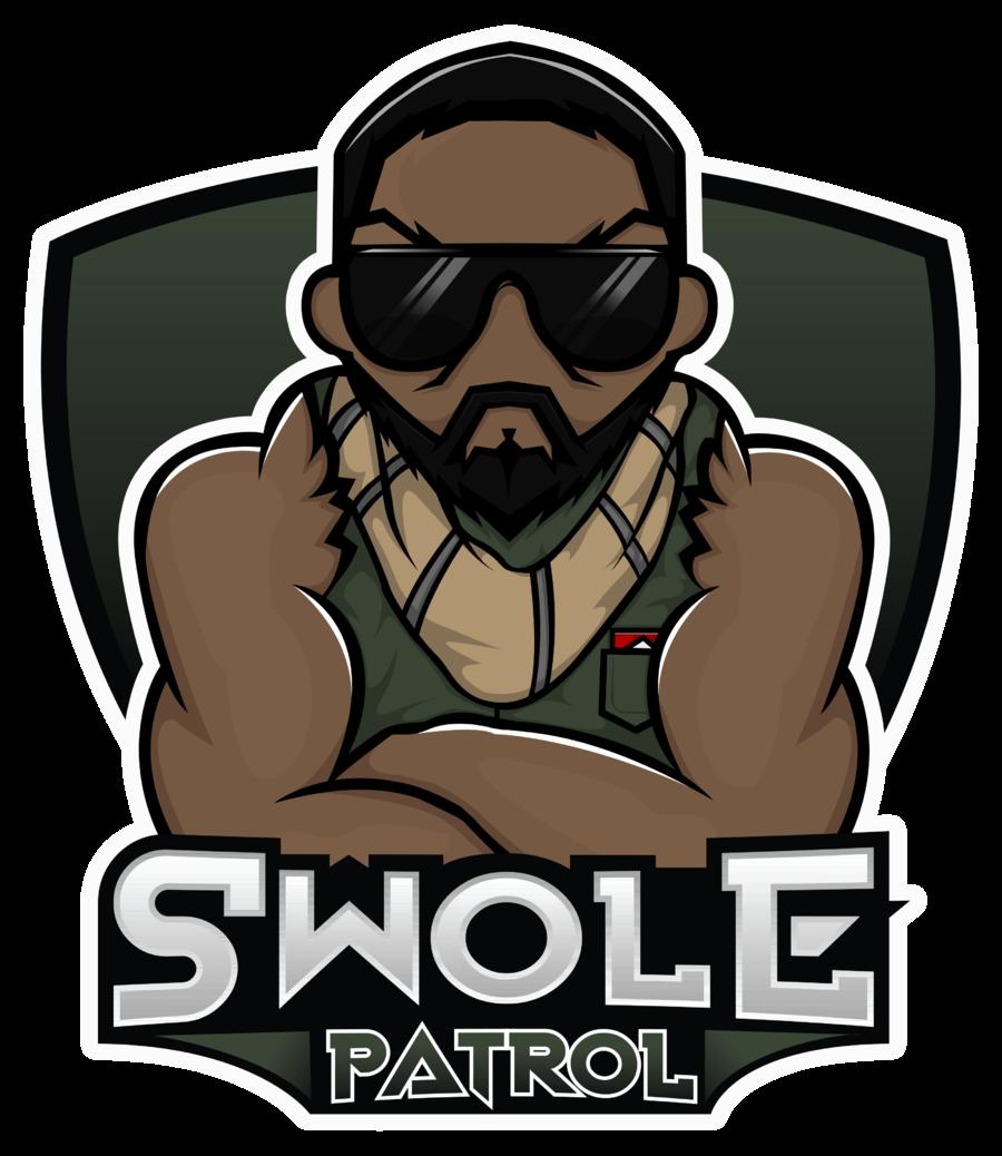Logo de l'équipe Swole Patrol