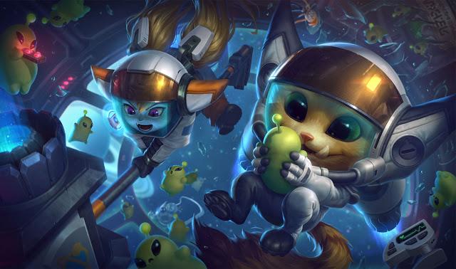 Gnar Astronaute Poppy Astronaute