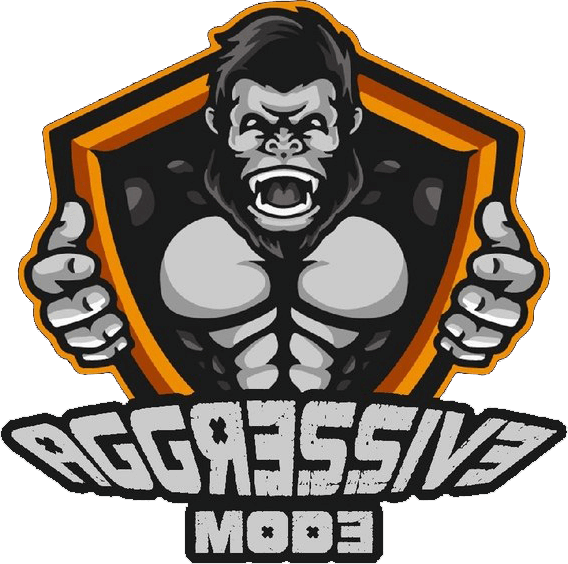 Logo de l'équipe Aggressive Mode