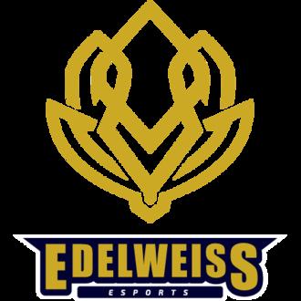 Logo de l'équipe Edelweiss Europe