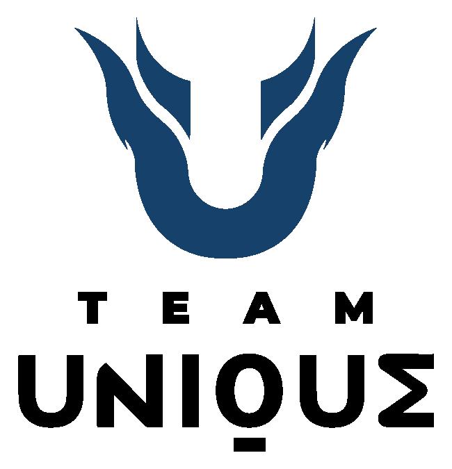 Logo de l'équipe Team unique