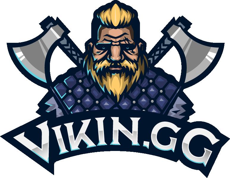 Logo de l'équipe Vikin.gg