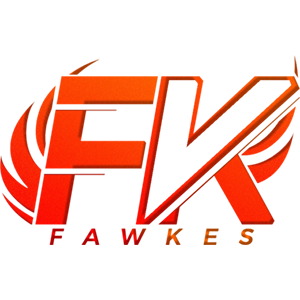 Logo de l'équipe Fawkes