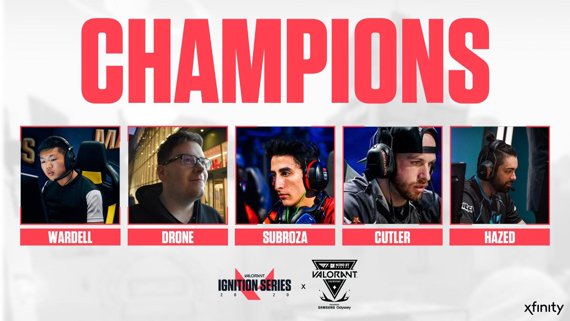 tsm champion t1 x nerd street gamers