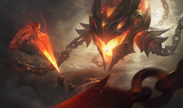 velkoz infernal