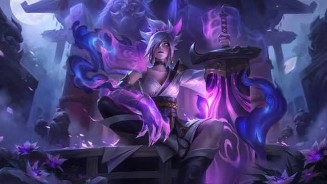 spirit blossom riven pbe patch 10.16