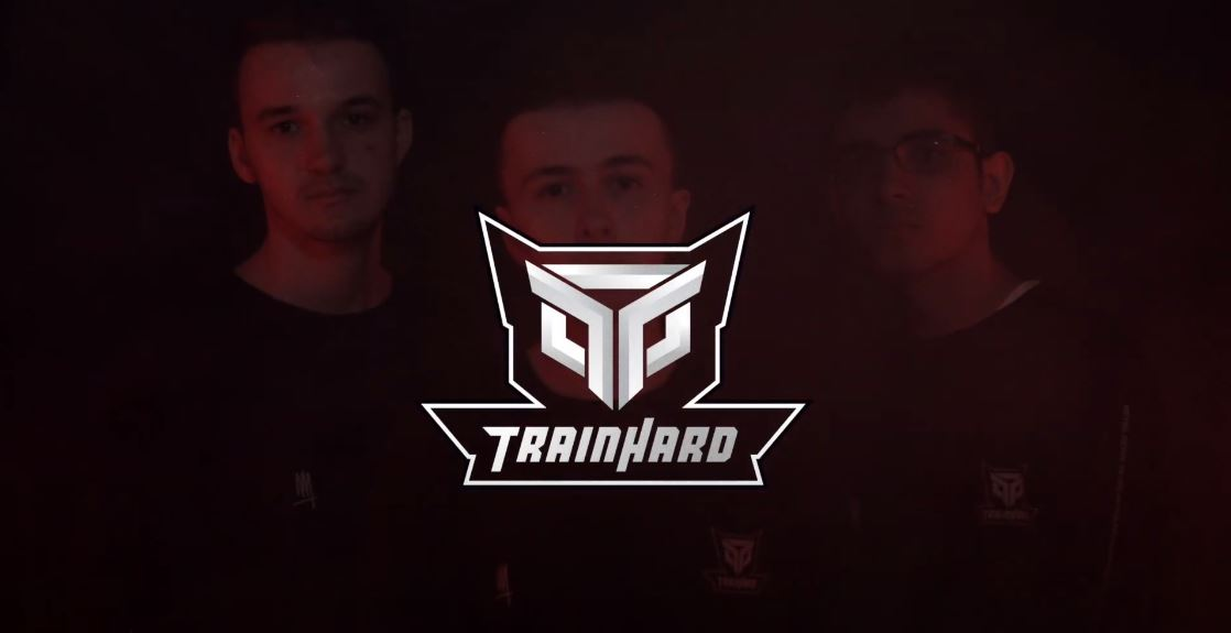 thevic trainhard