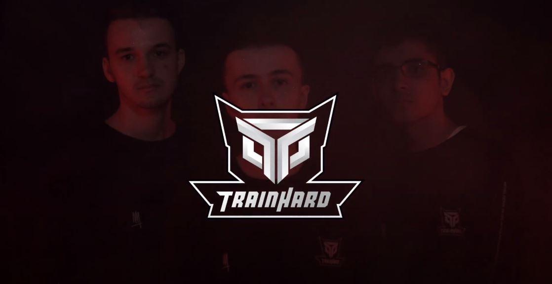 thevic trainhard