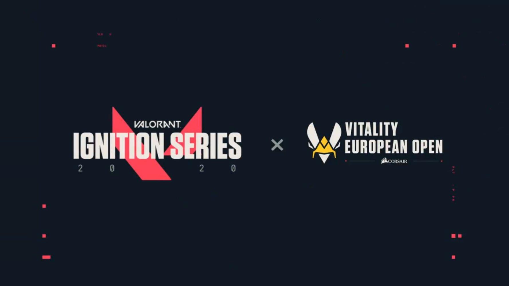 vitality european series