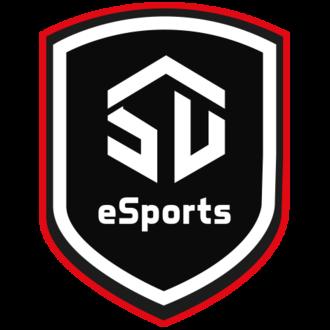Logo de l'équipe SuppUp eSports