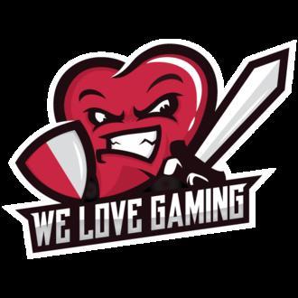Logo de l'équipe WLGaming Esports