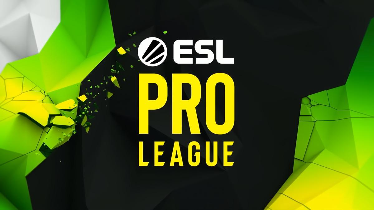 esl pro league image