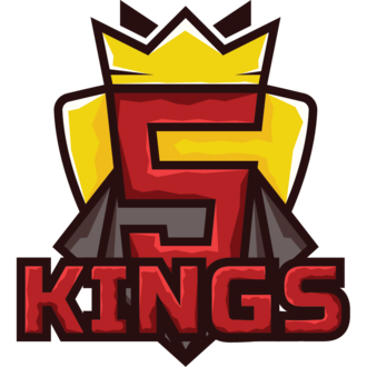Logo de l'équipe Five Kings