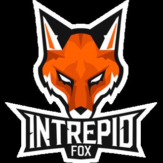 Logo de l'équipe Intrepid Fox Gaming