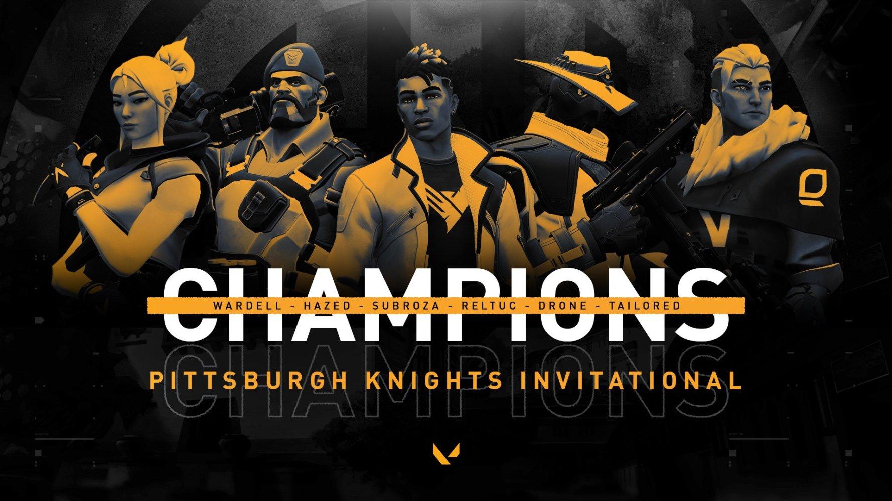 pittsburgh knights invitational tsm
