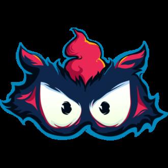 Logo de l'équipe Racoon