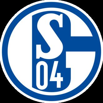 Logo de l'équipe Schalke 04 Evolution