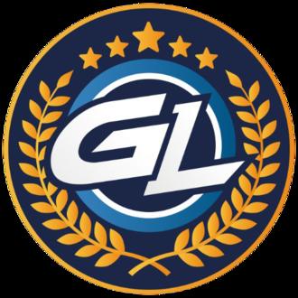 Logo de l'équipe GamerLegion