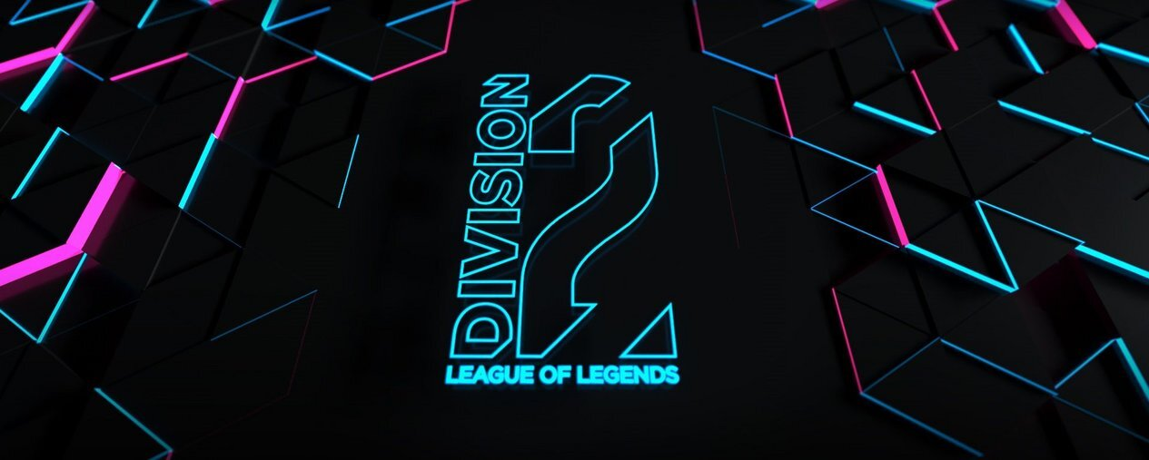 division 2 league of legends