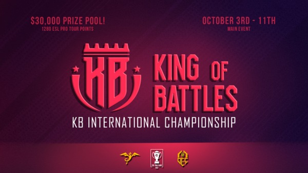 king of battles sc2