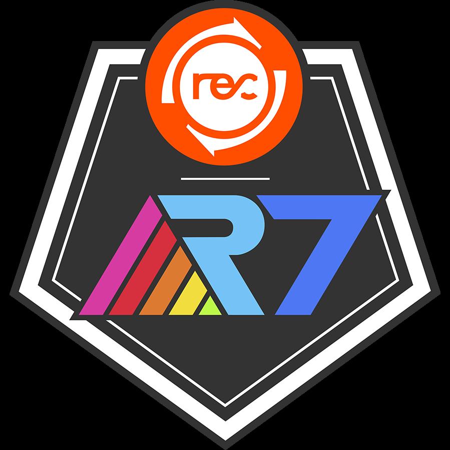 Logo de l'équipe Rainbow7
