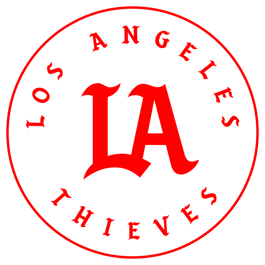 los angeles thieves