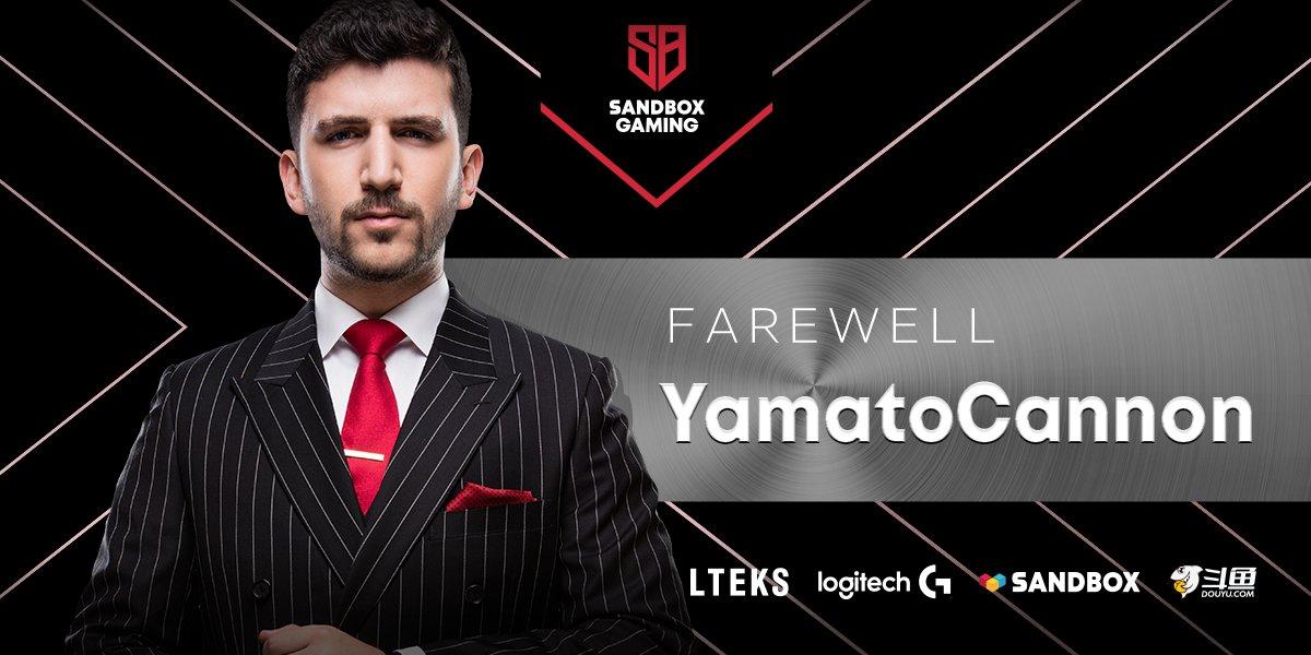 yamatocannon sandbox gaming