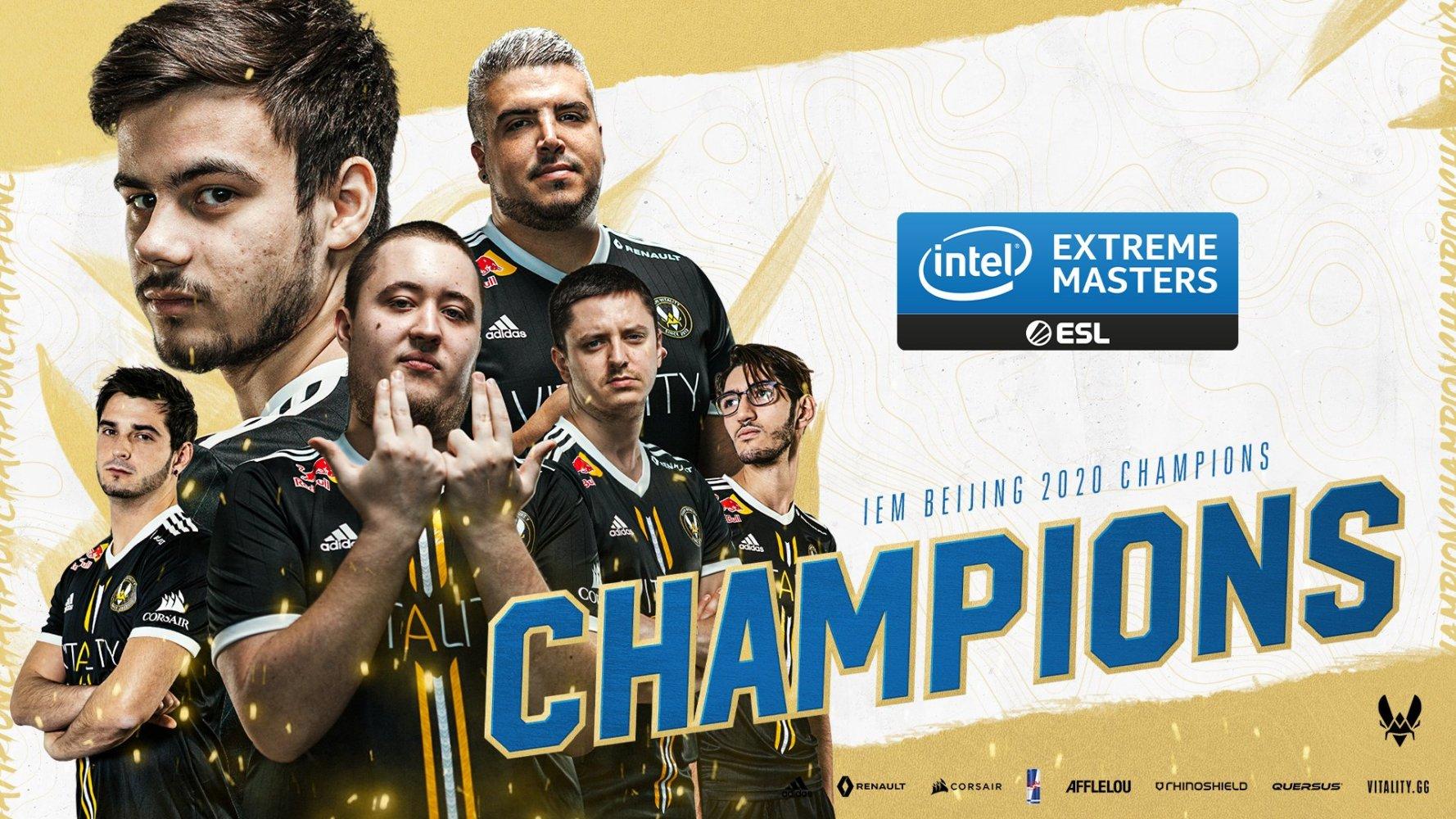 iem beijing team vitality champions
