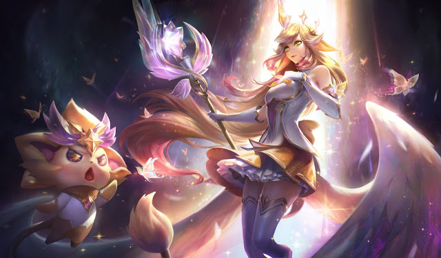 prestige star guardian soraka