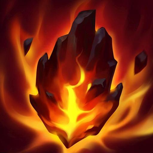 cendres de bami