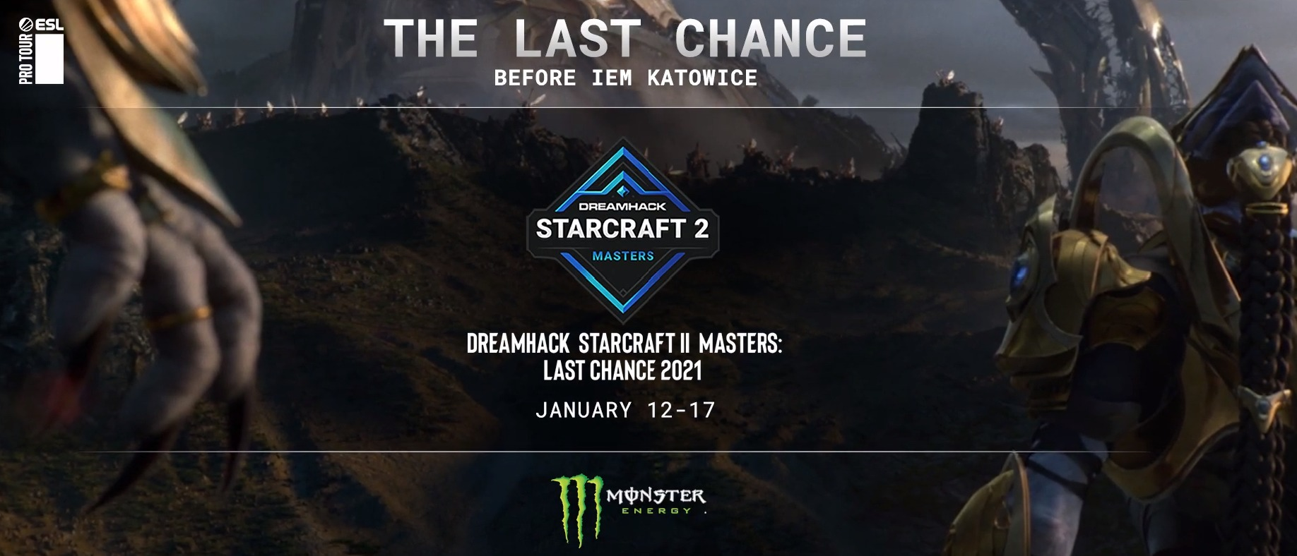dreamhack masters last chance europe