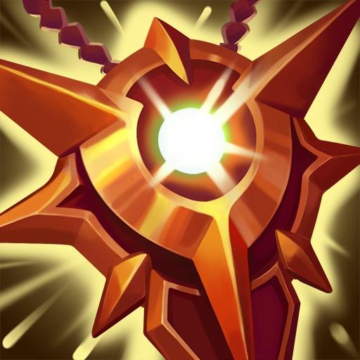 médaillon de l'iron solari