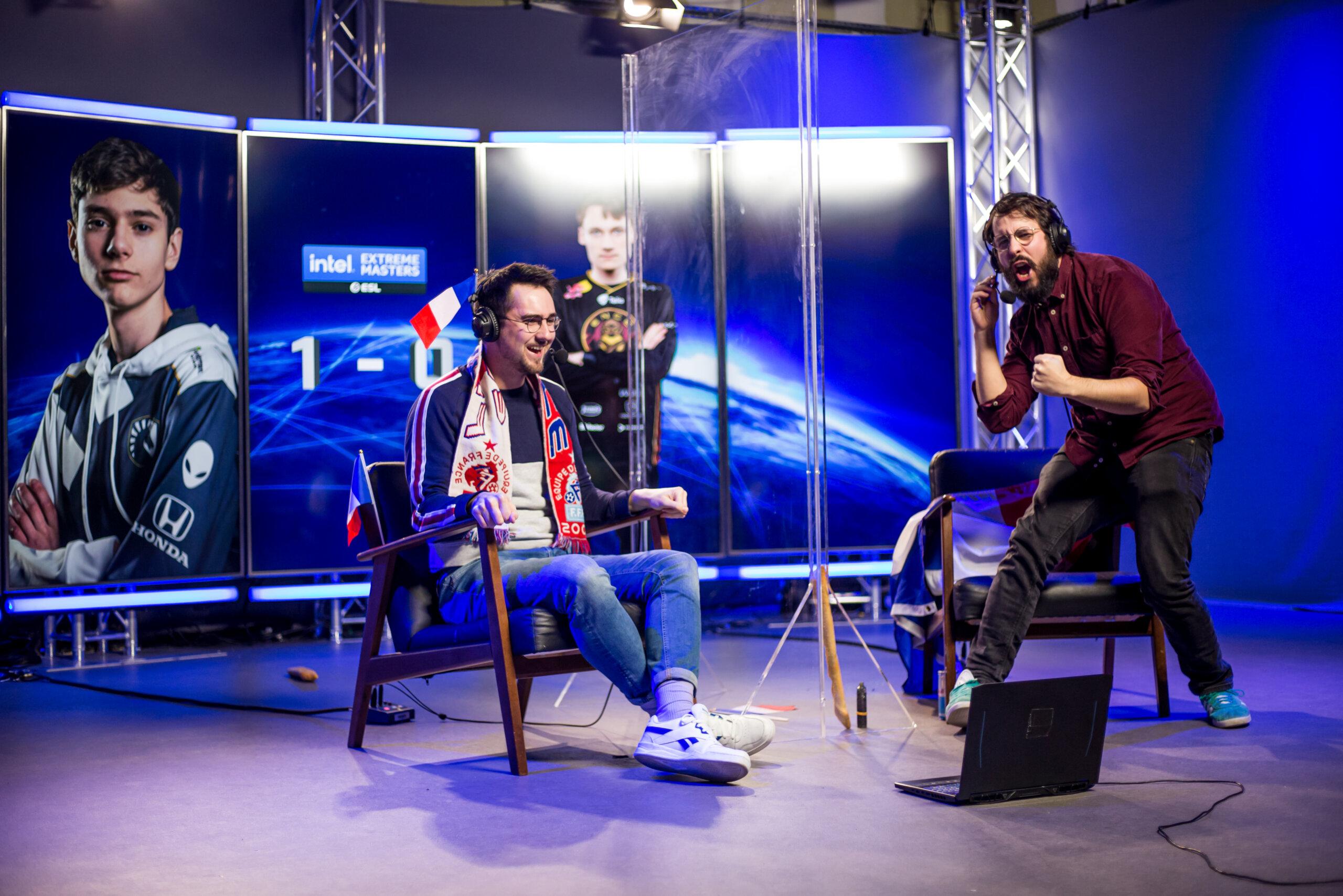 IEM Katowice 2021 O'Gaming