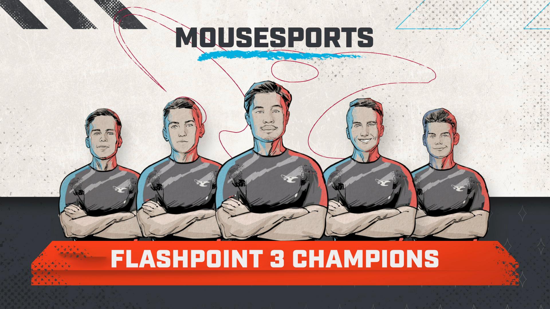 mousesports champion saison 3 flashpoint