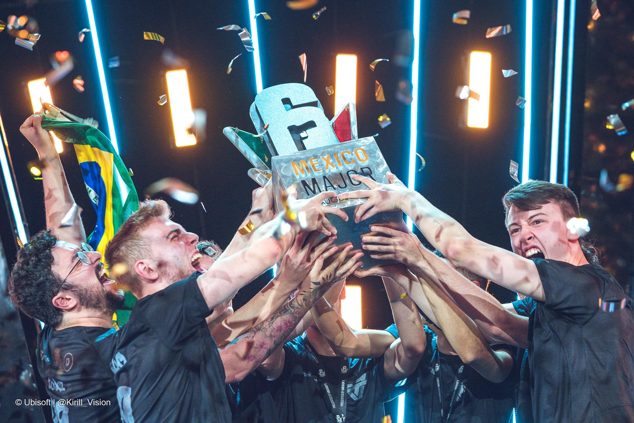 team one esports remporte le major de mexico