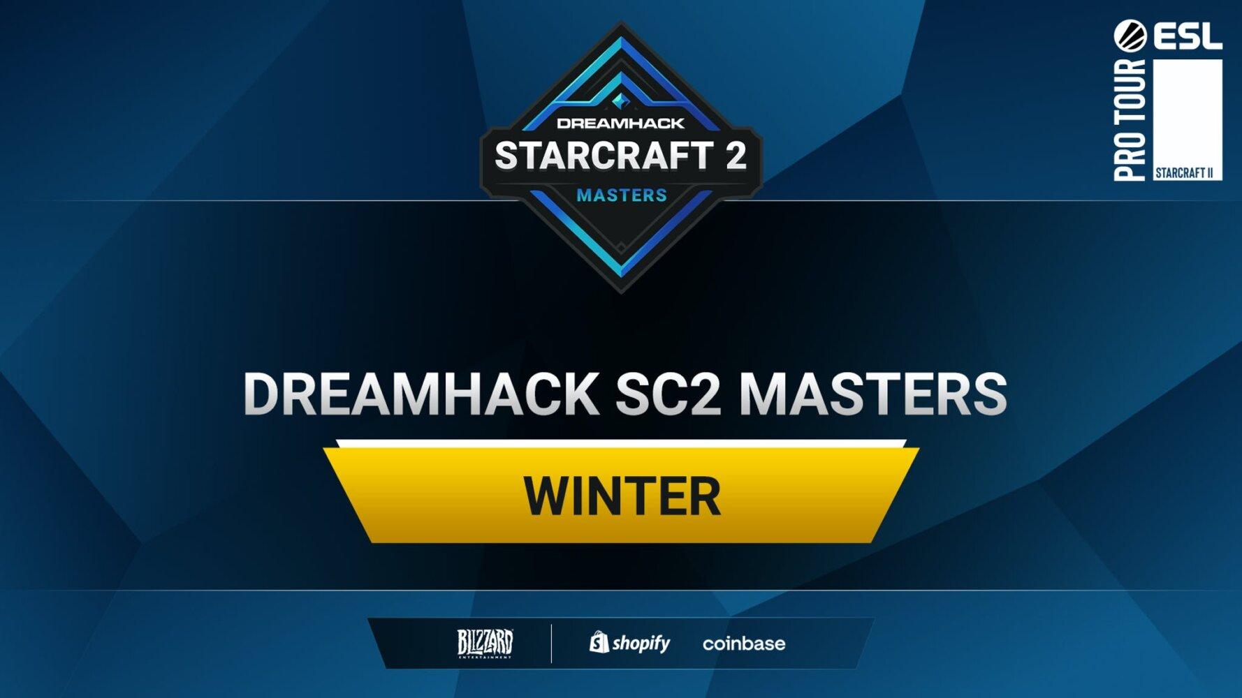 Dreamhack masters fall finals (ESL)