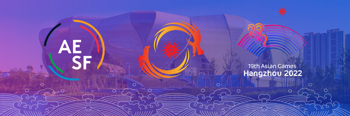 jeux asiatiques 2022